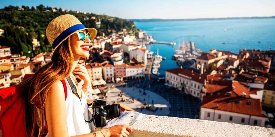 Cheapest Countries in Europe - Slovenia